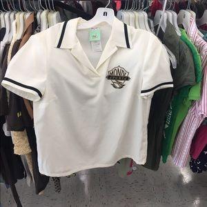 Vintage Mondi Sports shirt